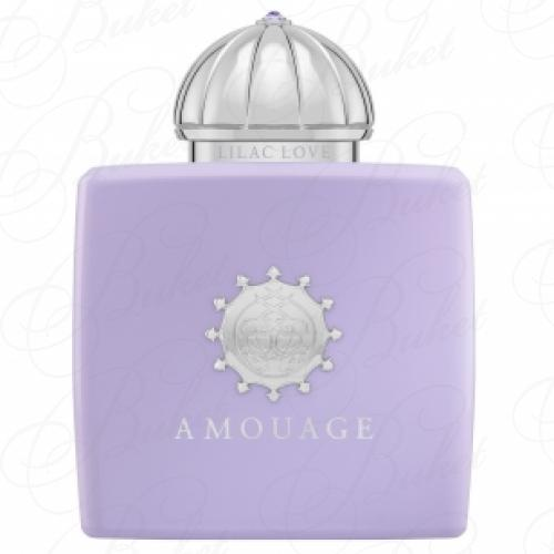 Парфюмерная вода Amouage LILAC LOVE WOMAN 100ml edp