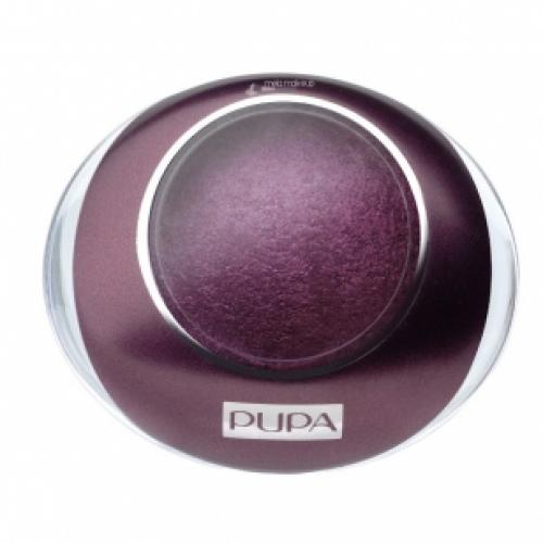 COLLECTION Тени для век PUPA MAKE UP LUMINYS SATIN №302 Aubergine/Баклажан