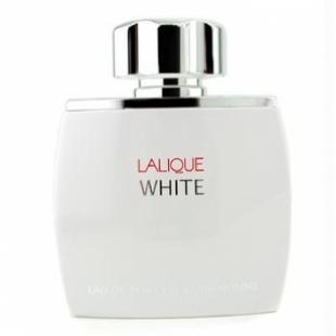 Lalique LALIQUE WHITE 75ml edt TESTER