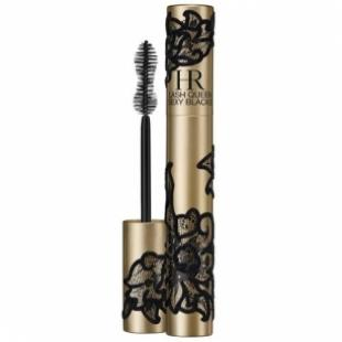 Тушь для ресниц HELENA RUBINSTEIN MAKE UP LASH QUEEN SEXY BLACKS №01 Scandalous Black