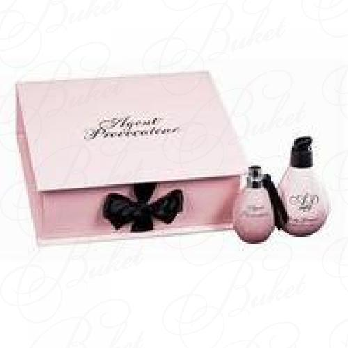 Набор AGENT PROVOCATEUR AGENT PROVOCATEUR SET (edp 30ml+b/lot 125ml)