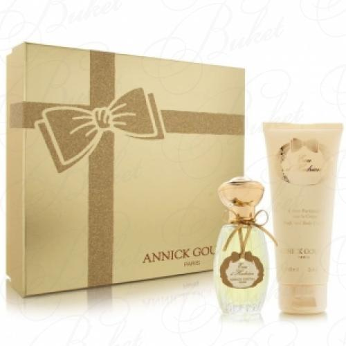 Набор ANNICK GOUTAL EAU D'HADRIEN SET (edt 50ml+b/cream 100ml)