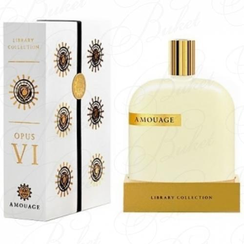 Тестер Amouage LIBRARY COLLECTIN OPUS VI 100ml edp TESTER