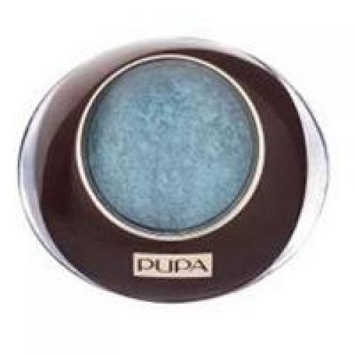 COLLECTION Тени для век PUPA MAKE UP LUMINYS EXTRA PEARL №03 Turquoise/Бирюза