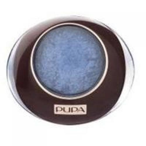 COLLECTION Тени для век PUPA MAKE UP LUMINYS EXTRA PEARL №04 Intense Blue/Интенсивный Синий
