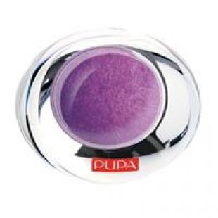 Тени для век PUPA MAKE UP LUMINYS SILK №301 Amethyst/Глубокий фиолетовый
