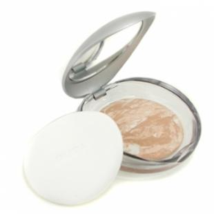 Пудра для лица PUPA MAKE UP LUMINYS SATIN SHEEN BAKED POWDER №01 Ivory Beige/Бежевая слоновая кость