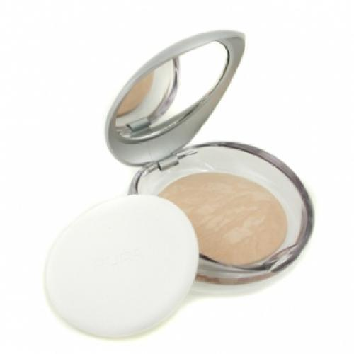 Пудра для лица PUPA MAKE UP LUMINYS SATIN SHEEN BAKED POWDER №04 Champagne/Шампанское