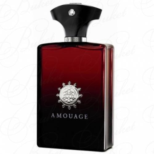 Тестер Amouage LYRIC MAN 100ml edp TESTER