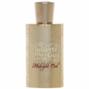 Juliette Has A Gun MIDNIGHT OUD 100ml edp TESTER