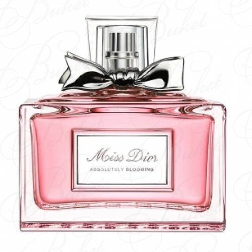 Парфюмерная вода Christian Dior MISS DIOR ABSOLUTELY BLOOMING 100ml edp