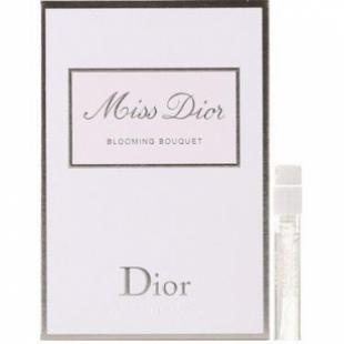 Christian Dior MISS DIOR BLOOMING BOUQUET 1ml edt