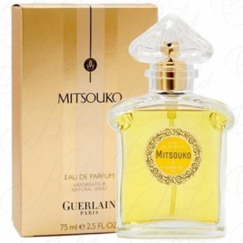 Парфюмерная вода Guerlain MITSOUKO Eau De Parfum 75ml edp