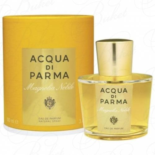 Тестер Acqua Di Parma MAGNOLIA NOBILE 100ml edp TESTER