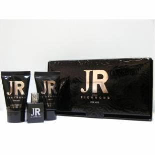 JOHN RICHMOND JOHN RICHMOND FOR MEN SET (edt 4.5ml+a/sh balm 25ml+sh/gel 25ml)