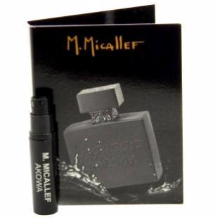 M. Micallef AKOWA 1.6ml edp