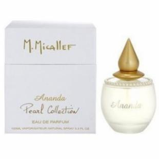 M. Micallef ANANDA Pearl Collection 100ml edp