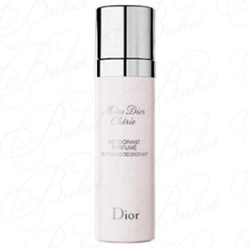 Дезодорант спрей Christian Dior MISS DIOR deo 100ml