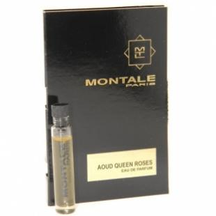 Montale AOUD QUEEN ROSES 2ml edp