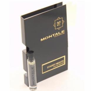 Montale STARRY NIGHT 2ml edp