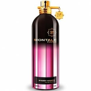 Montale STARRY NIGHT 100ml edp TESTER