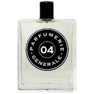 Parfumerie Generale MUSK MAORI №4 50ml edp
