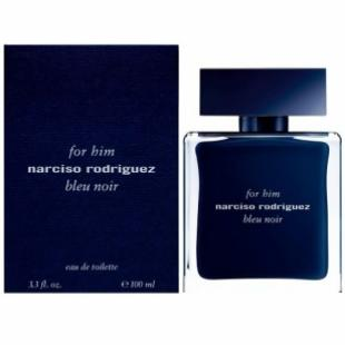 Narciso Rodriguez NARCISO RODRIGUEZ FOR HIM BLEU NOIR 100ml edt TESTER
