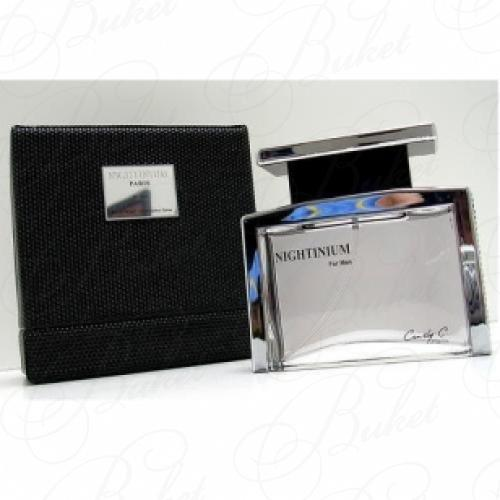 Тестер Cindy Crawford NIGHTINIUM MEN 100ml edt TESTER