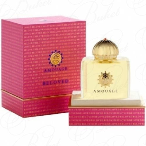 Тестер Amouage BELOVED WOMAN 100ml edp TESTER