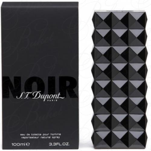Туалетная вода Dupont NOIR POUR HOMME 50ml edt