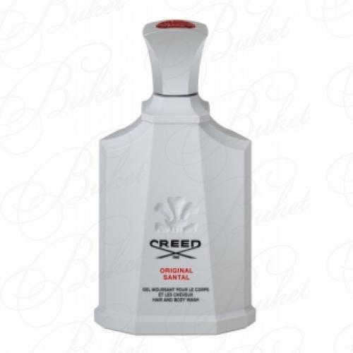 Гель для душа Creed ORIGINAL SANTAL sh/gel 200ml