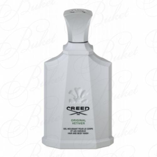 Гель для душа Creed ORIGINAL VETIVER sh/gel 200ml