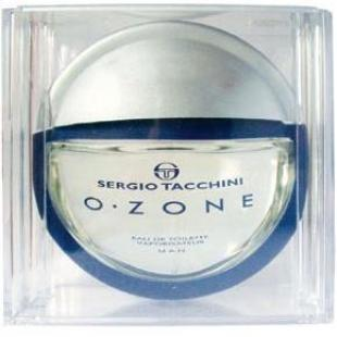 Sergio Tacchini O-ZONE MEN 75ml edt