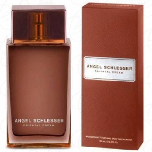 Туалетная вода Angel Schlesser ORIENTAL DREAM 100ml edt