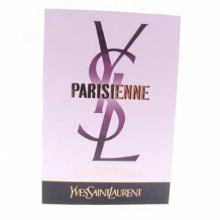 Yves Saint Laurent PARISIENNE Eau de Toilette 1.5ml edt