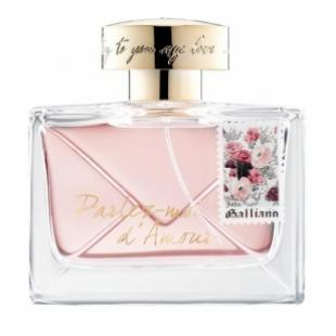 John Galliano PARLEZ MOI D`AMOUR 50ml edt