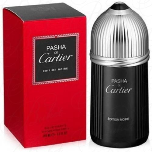 Тестер Cartier PASHA DE CARTIER EDITION NOIRE 100ml edt  TESTER