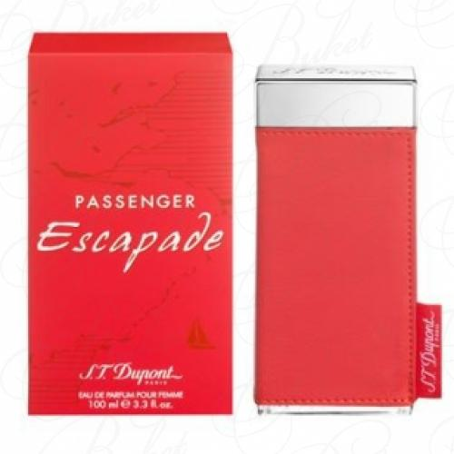 Парфюмерная вода Dupont PASSENGER ESCAPADE POUR FEMME 100ml edp