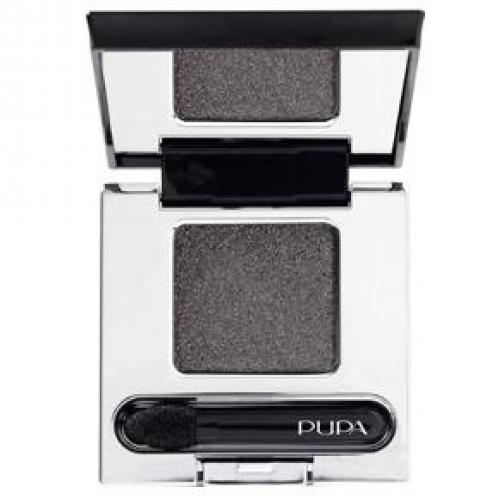 COLLECTION Тени для век PUPA MAKE UP PEARL INFUSION №01 Серый