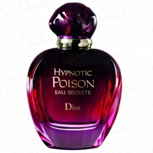 Тестер Christian Dior HYPNOTIC POISON EAU SECRETE 100ml edt TESTER