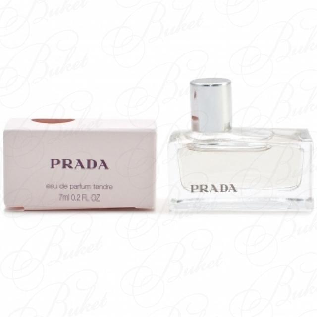 Prada Prada Tendre 7ml Edp купить в интернет магазине днепропетровск