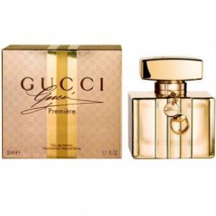 Gucci PREMIERE 75ml edp TESTER