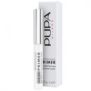 Основа для макияжа глаз PUPA MAKE UP PROFESSIONALS EYE PRIMER TESTER (тестер без коробки)