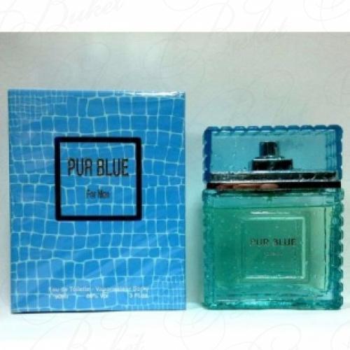 Туалетная вода Cindy Crawford PUR BLUE 90ml edt