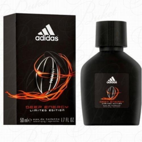 Туалетная вода Adidas PURE ENERGY 100ml edt