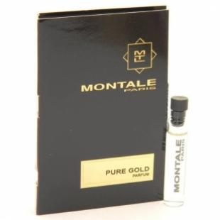 Montale PURE GOLD 2ml edp
