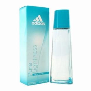 Adidas PURE LIGHTNESS 50ml edt