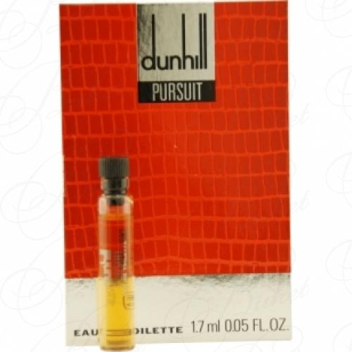 Пробники Alfred Dunhill PURSUIT 1.7ml edt