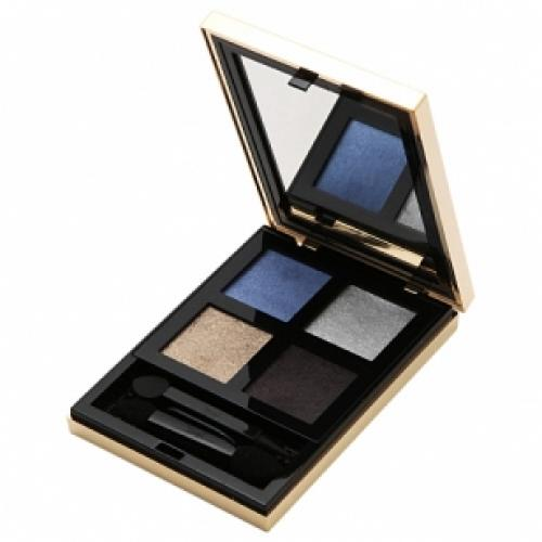 Тени для век YVES SAINT LAURENT MAKE UP PURE CHROMATICS WET AND DRY EYESHADOWS №02