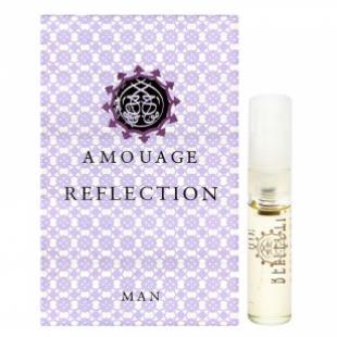 Amouage REFLECTION MAN 2ml edp